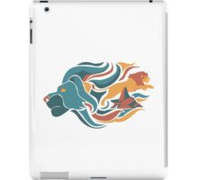"""We Are One"" -The Lion King  iPad Case/Skin"
