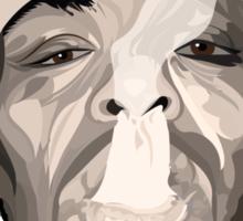 Method Man Sticker