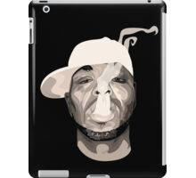 Method Man iPad Case/Skin