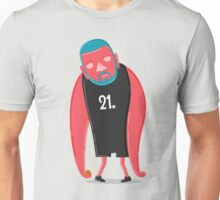 Tim Duncan the Fundamental Father Unisex T-Shirt