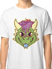 Cupcake Dragon Classic T-Shirt