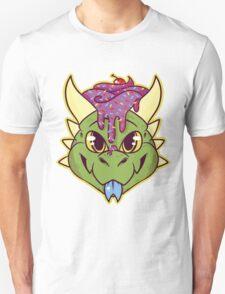 Cupcake Dragon Unisex T-Shirt