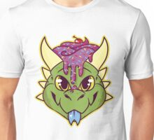 Cupcake Dragon Unisex T-Shirt
