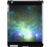 Galaxy - Abstract Fractal Artwork iPad Case/Skin
