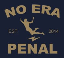 No Era Penal MX - Est. 2014 T-Shirt