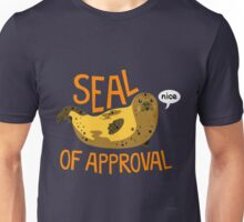seal approval Unisex T-Shirt
