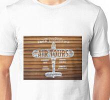 Jock Lindseys Air Tours Unisex T-Shirt