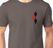 Harley Hammer Diamonds Unisex T-Shirt