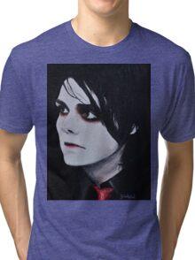 Revenge Era Gerard Way Tri-blend T-Shirt