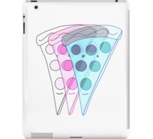 Pizza Boys iPad Case/Skin