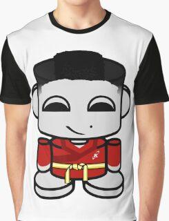 Hiyah O'BOT 1.0 Graphic T-Shirt