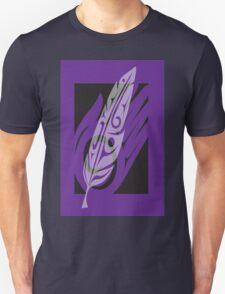 """The Gift"" - Purple T-Shirt"