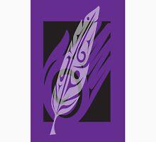 """The Gift"" - Purple Unisex T-Shirt"