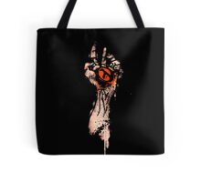 half life Tote Bag
