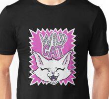 Wild Cat - pink version T-Shirt