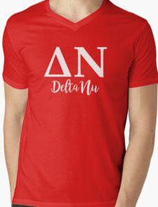 Legally Blonde – Delta Nu, Elle Woods Mens V-Neck T-Shirt