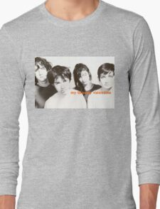 My Bloody Valentine Long Sleeve T-Shirt