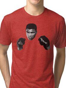 Muhammad Ali - The Legend Tri-blend T-Shirt
