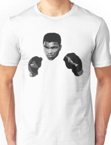 Muhammad Ali - The Legend Unisex T-Shirt