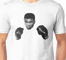 Muhammad Ali - The Legend Unisex T-Shirt