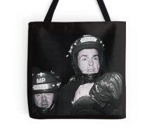 Mayday #1 (Central London) Tote Bag