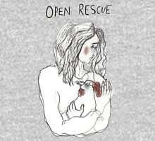 Open Rescue Classic T-Shirt