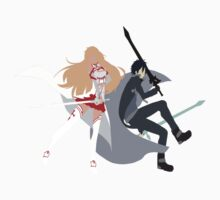 Asuna&Sao Kids Clothes