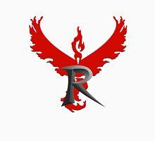 Team Rocket Valor Division! Unisex T-Shirt