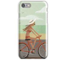 Feels Like Summer iPhone Case/Skin