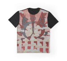 Conflict v. 2 Graphic T-Shirt