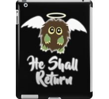 Our Savior Kuriboh iPad Case/Skin