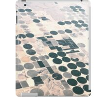 Over New Mexico iPad Case/Skin