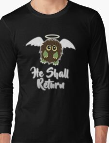 Our Savior Kuriboh Long Sleeve T-Shirt
