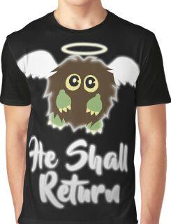 Our Savior Kuriboh Graphic T-Shirt