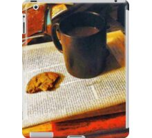Midnight Provisions iPad Case/Skin