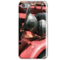 The History of Fire  iPhone Case/Skin