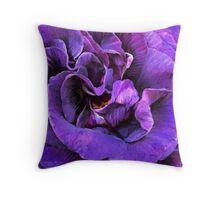 Rose Moods - Abundance Throw Pillow