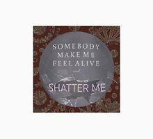 Shatter Me--Lindsey Stirling Unisex T-Shirt