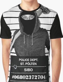 Vorschlag Sibo Graphic T-Shirt