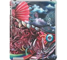 fish of Obsession  iPad Case/Skin