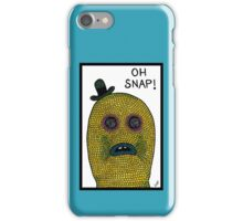 Oh Snap! iPhone Case/Skin