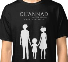 CLANNAD ~After Story~ (White Edition) Classic T-Shirt