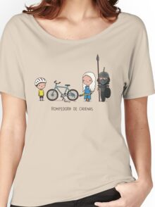 Rompedora de cadenas Women's Relaxed Fit T-Shirt
