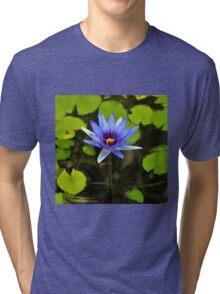 Single Beauty Tri-blend T-Shirt