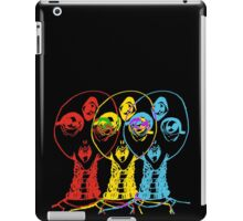 Primary Colours iPad Case/Skin