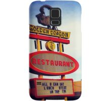 Buffet Samsung Galaxy Case/Skin