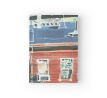 South Bronx Hardcover Journal