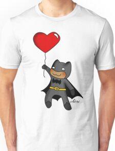 Cute dress up Unisex T-Shirt