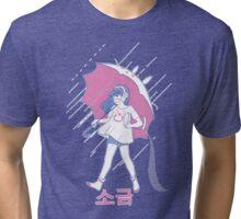 MEKA Salt Tri-blend T-Shirt