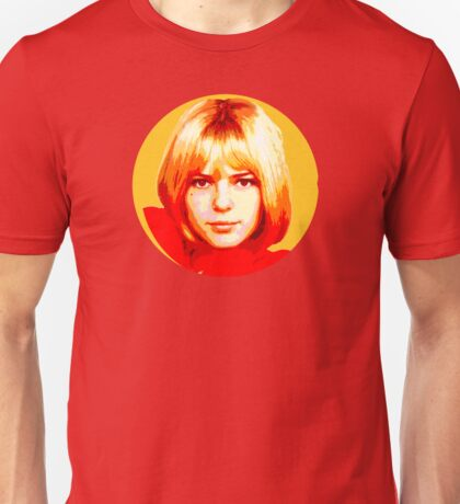 France Gall wonderful design!~ Unisex T-Shirt